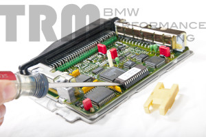 TRM Tuning OBD1 Chip Install 04