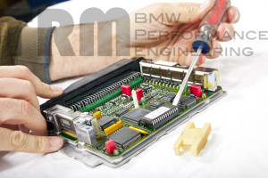TRM Tuning OBD1 Chip Install 05