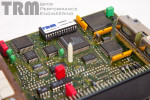 TRM Tuning OBD1 Chip on Circuit Board 01