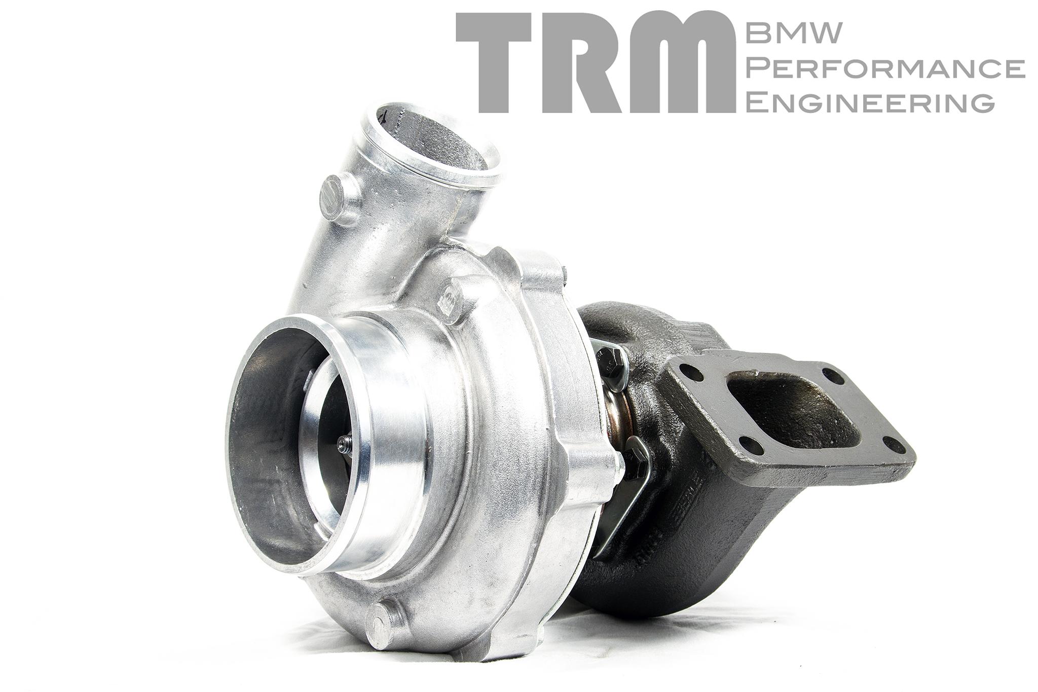 TRM OBD2 E36 Turbo Kit